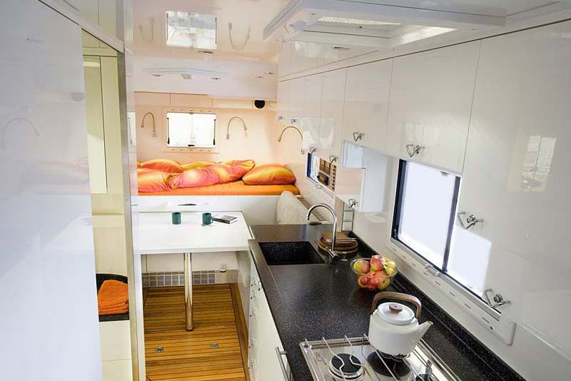 Bf Goodrich All Terrain >> Orangework - Mercedes Sprinter